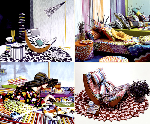 Missoni Home Elsonista